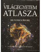 A világegyetem atlasza
