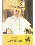 I. János Pál pápa