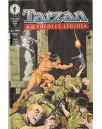 Tarzan - A gyűlölet légiója 1998/2.