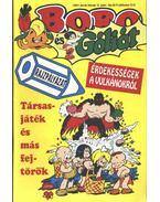 Bobo és Góliát 1994/1 január-február 10. szám