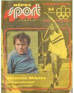 Képes sport 23. évf. 31. szám