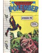 A csodálatos pókember 13.