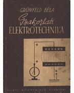 Gyakorlati elektrotechnika