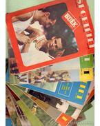 Sportélet 1971. VII. évfolyam (teljes)