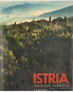 Istria (angol nyelvű)