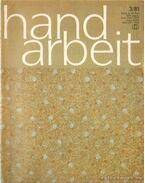 Handarbeit 1981/3.