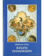 Jezsuita olvasókönyv