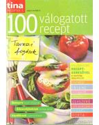 100 válogatott recept tavaszi fogások