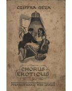 Chorus eroticus