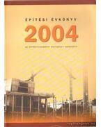 Építési Évkönyv 2004