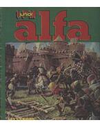 Alfa 1980. december