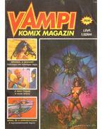 Vampi komix magazin I. évf. 1. szám