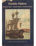 Danske Malere (Dán festők)