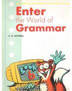 Enter the world of grammar - book B.