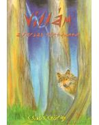Villám a farkas története