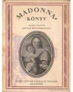 Madonna-könyv