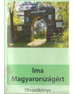 Ima Magyarországért - Olvasókönyv