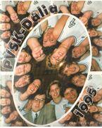 PVSK-Dália 1995