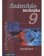 Számítástechnika 9