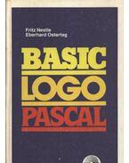 Basic, Logo, Pascal