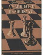 A sakkjáték kézikönyve