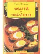 Omlettek és tojásételek