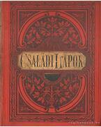 Képes családi lapok - huszonkettedik kötet, 1900-ik évfolyam