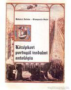 Középkori portugál irodalmi antológia