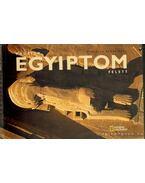 Magasan Egyiptom felett