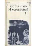A nyomorultak I-IV. kötet