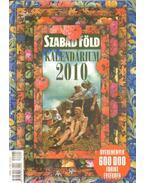 Szabad Föld kalendárium 2010