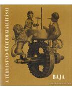 A Türr István Múzeum kiállításai - Baja