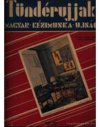 Tündérujjak 1934