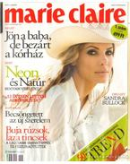 Marie Claire I. évfolyam 1. szám 2007. május