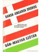 Dán-magyar szótár