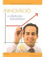 Innováció a vállalkozásfejlesztésben
