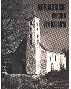 Mittelalterliche Kirchen von Baranya