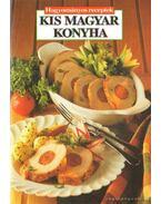 Kis magyar konyha