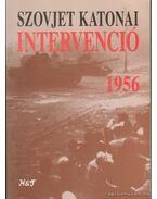 Szovjet katonai intervenció 1956