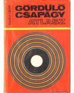 Gördülőcsapágy atlasz (1972)