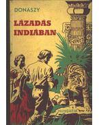 Lázadás Indiában