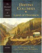 British Columbia: Land of Promises