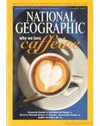National Geographic 2005-ös évf. Teljes! (angol nyelvű)