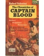 The chronichles of Captain Blood