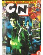 Cartoon Network magazin 2009/12. december