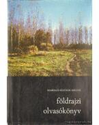 Szabolcs-Szatmár megyei földrajzi olvasókönyv