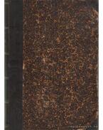 A tartók grafosztatikája I-II. kötet