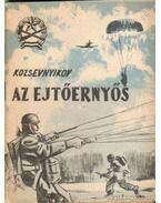 Az ejtőernyős