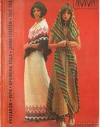Évszakok 1974 (magyar-orosz-német-angol nyelvű folyóirat)