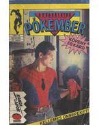 A csodálatos Pókember 1991/12. 31. szám